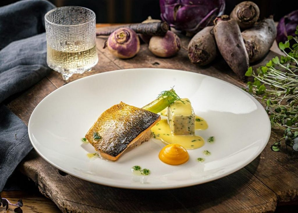 Interview with food and beverage photographer Mika Levälampi